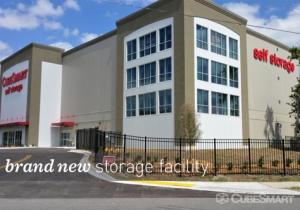 CubeSmart Self Storage - Jacksonville - 45 Jefferson Rd