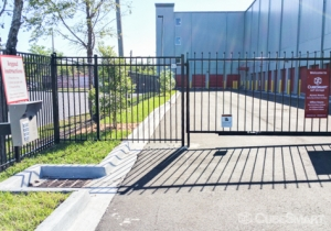 CubeSmart Self Storage - Jacksonville - 45 Jefferson Rd - Photo 4