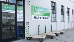 Storelocal Self Storage - Photo 1