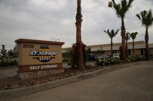 Mission Viejo RV Storage Depot