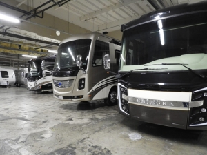 Mission Viejo RV Storage Depot - Photo 14