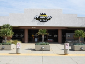 Mission Viejo RV Storage Depot - Photo 1
