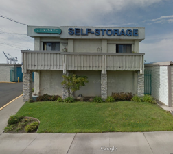 Allsafe Self-Storage - Alameda - Photo 1