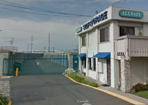 Allsafe Self-Storage - Alameda - Photo 2