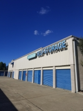 Allsafe Self-Storage - Fremont Facility at  4771 Thornton Avenue, Fremont, CA