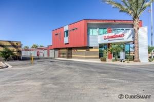 CubeSmart Self Storage - San Tan Valley Facility at  38300 North Gantzel Road, San Tan Valley, AZ