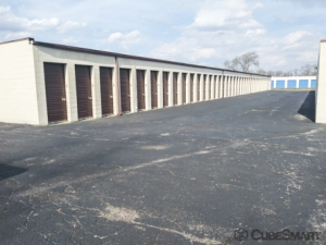 CubeSmart Self Storage - Waterford Township - 4303 Highland Rd - Photo 4