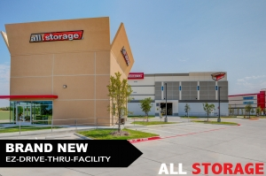 All Storage - Plano - 550 Talbert Dr