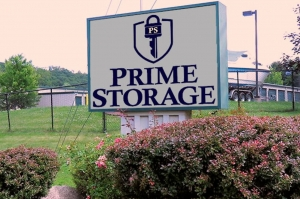Prime Storage - Danbury - Great Pasture Rd