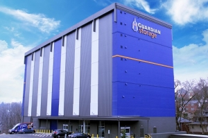 Guardian Storage - Forest Hills - Photo 1