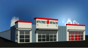 Store Space Self Storage - Beaumont