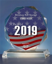 Bronson Self Storage - Photo 9
