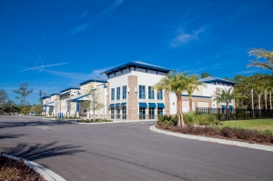 Atlantic Self Storage - Nocatee