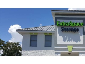 Extra Space Storage - Savannah - 1060 King George Blvd