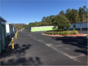 Image of Extra Space Storage - Savannah - 782 King George Blvd Facility on 782 King George Boulevard  in Savannah, GA - View 2