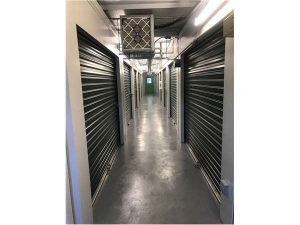 Image of Extra Space Storage - Savannah - 782 King George Blvd Facility on 782 King George Boulevard  in Savannah, GA - View 3