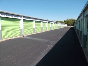 Image of Extra Space Storage - Collegeville - 2nd Ave Facility on 99 2nd Avenue  in Collegeville, PA - View 2