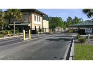 Image of Extra Space Storage - Bluffton - Red Cedar St Facility at 298 Red Cedar Street  Bluffton, SC