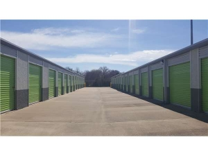 Image of Extra Space Storage - Georgetown - Dawn Dr Facility on 3009 Dawn Drive  in Georgetown, TX - View 2