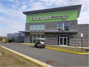 Extra Space Storage - Bristow - Nokesville Rd