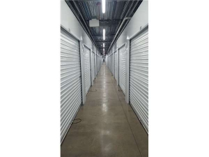 Image of Extra Space Storage - Loveland - Garfield Ave Facility on 120 West 43rd Street  in Loveland, CO - View 2