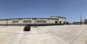 Cane Island Storage