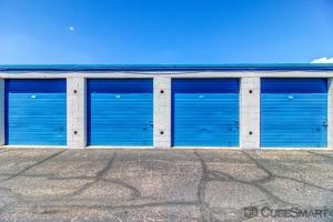CubeSmart Self Storage - Tucson - 2825 N 1st Ave - Photo 2