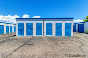 CubeSmart Self Storage - Tucson - 2825 N 1st Ave - Photo 3