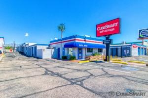 CubeSmart Self Storage - Tucson - 4115 E Speedway Blvd - Photo 1