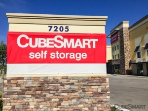 CubeSmart Self Storage   Naples   7205 Vanderbilt Beach Rd