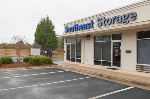 Southeast Storage - Locust Grove Facility at  6965 Highway 42, Locust Grove, GA
