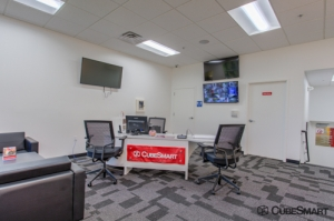 Image of CubeSmart Self Storage - Chamblee Facility on 1801 Savoy Drive  in Chamblee, GA - View 4
