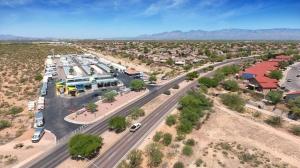 Rita Ranch RV & Self Storage Facility at  7850 South Rita Road, Tucson, AZ