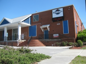 City Storage South Facility at  1525 South Front Street, Wilmington, NC