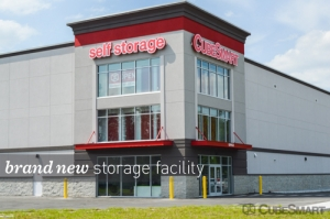CubeSmart Self Storage - Tampa - 20315 Trout Creek Dr