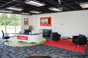 CubeSmart Self Storage - Tampa - 20315 Trout Creek Dr - Photo 5