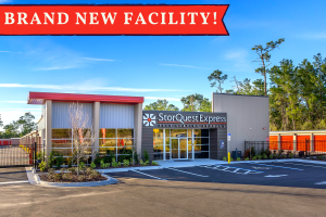 StorQuest Express - Deltona/North Normandy Facility at  2320 North Normandy Boulevard, Deltona, FL