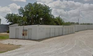Storage @ Circleville Facility at  100 Fm-1331, Taylor, TX