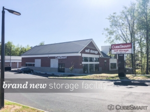 CubeSmart Self Storage - Midlothian - 14421 Midlothian Turnpike - Photo 1