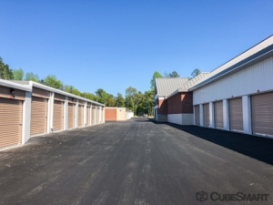 CubeSmart Self Storage - Midlothian - 14421 Midlothian Turnpike - Photo 3