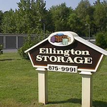 Vernon Storage - Ellington Storage Center