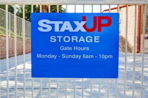 StaxUp Storage - San Marcos - Photo 3