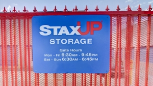 StaxUp Storage - San Ysidro - Photo 3