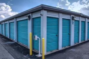 Lockaway Storage Huebner San Antonio Low Rates