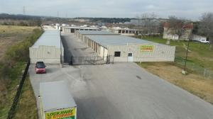 Lockaway Storage - Evans Facility at  7858 East Evans Road, San Antonio, TX