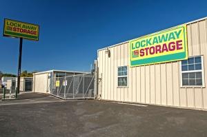 Lockaway Storage - Crestway Facility at  7095 Crestway Road, San Antonio, TX