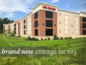 CubeSmart Self Storage - Glen Allen - Photo 1