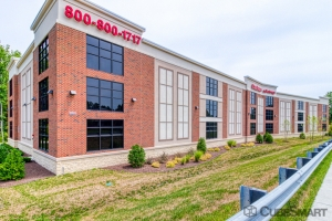 CubeSmart Self Storage - Glen Allen Facility at  11530 Nuckols Road, Glen Allen, VA