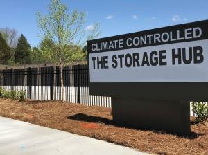 The Storage Hub