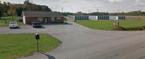 Country Storage Facility at  2359 Indiana 103, New Castle, IN